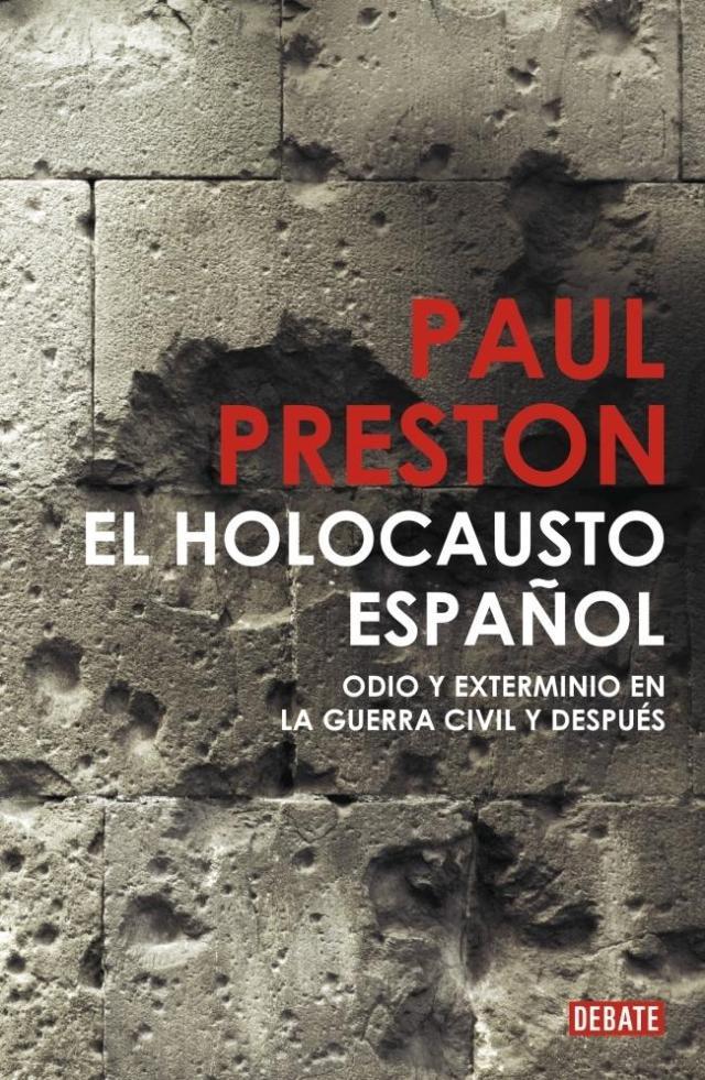 el-holocausto-espanol-9788483068526
