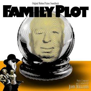 family plot booklet cover